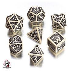 rpg dice sets - Google Search
