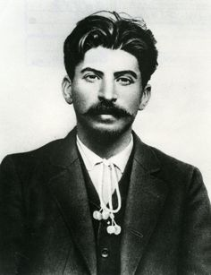 Exponat: Photo: Stalin, Josef W., 1913/14