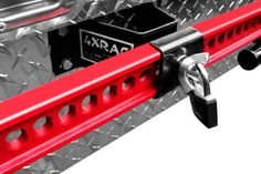 Hi-Lift® - 4XRAС Locking System