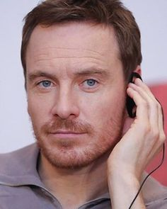 """Michael attends a photocall and press conference to promote """"Assassin's Creed"""" at Four Seasons Hotel on December 15, 2016 in Mexico City, Mexico.  From Michael Fassbender Online. #MichaelFassbender #Fassy #Fassbender"""