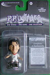 PROStars Series 20 silver based Platinum Pack