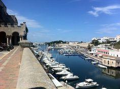 Ciutedella, Menorca