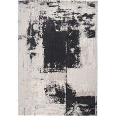 Found it at AllModern - Graffiti Charcoal Black Rug http://www.allmodern.com/deals-and-design-ideas/p/Rugs-by-Color-Palette-Graffiti-Charcoal-Black-Rug~YA33740~E16181.html?refid=SBP