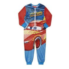 Disney Cars fleecehaalari