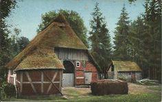 Afbeeldingsresultaat voor oude boerderij