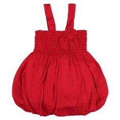 -Age group: 1-6 years-Made of cotton fabric-Strappy dress