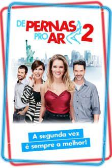 De Pernas Pro Ar 2 2012 Filme Assistir Filme