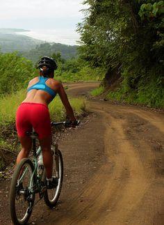 Mountain Biking Tour, Hermosa Hills    http://www.fastbikeparts.ch/