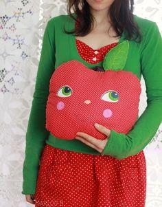 Cushion-Apple