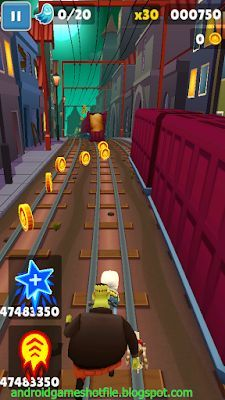 latest android games mod apk 2016-2017: Subway Surfers: Transylvania v1.62.1 Mod Apk [Unlimited Coins/Keys] Subway Surfers Paris, Subway Surfers Game, Subway Surfers Download, Jester Outfit, Latest Android Games, 3d Desktop Wallpaper, Hacking Books, Got Characters, Play Hacks