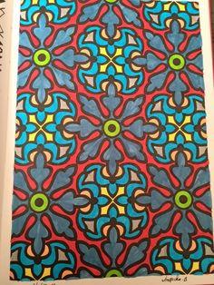 feutres bics visaquarelle 100 coloriages anti stress hachette loisirs - Coloriage Anti Stress Hachette