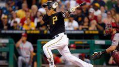 Pittsburgh Pirates Baseball - Pirates News, Scores, Stats, Rumors & More - ESPN Pittsburgh Pirates Baseball, Espn, Mlb, Sports, Hs Sports, Sport