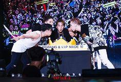 160820 #bigbang10 #0to10 #bigbang 10th anniversary concert in Seoul 10주년 축하합니다~~~