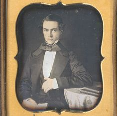 CWFP Skylight Gallery Auction Results: Daguerreotype Photograph: ib509