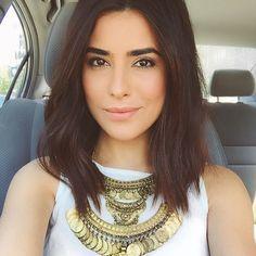 sazan barzani short hair - Google Search