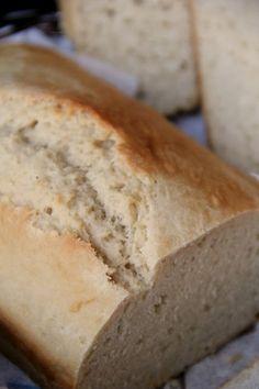 Beer Bread (Tastefully Simple Copycat Recipe)