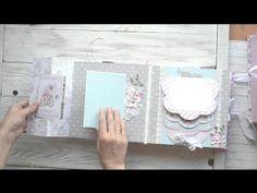 Обзор альбома для малышки с Зайками Ми