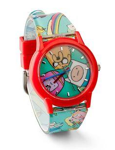 Adventure Time Watch | ThinkGeek