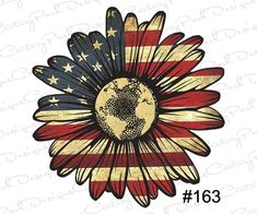 american flag art American Flag Sunflower Sublimation / Sublimation Transfer Ready to Press / Design 163 / Sublimation Designs American Flag Drawing, American Flag Art, American Flag Tattoos, Sunflower Pictures, Sunflower Quotes, Sunflower Png, Sunflower Cards, Fourth Of July Crafts For Kids, Usa Tattoo