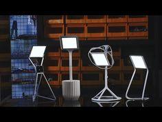 3D Printing OLED Light Fixtures | 3DPrinting.Lighting