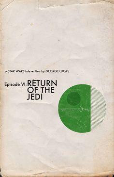 Sci-Fi - Trevor Dunt Poster Design