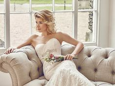 A small wedding boutique based in Birmingham, West Midlands. Wedding dresses…