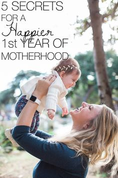 The first year of motherhood can be one of stress & overwhelm, or it can be a joyous, beautiful time in your life. These are my secrets to make it happier and less stressful! Funny Stories, Happy Life, The Secret, Stress, Couple Photos, Health, Beautiful, The Happy Life, Couple Shots