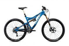 Mach 6 | Pivot Cycles - Mountain Bikes for XC, Trail, Downhill