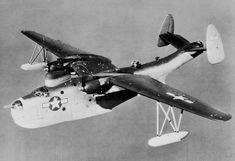 Martin_PBM-5_Mariner_in_flight_c1945.jpeg (1875×1287)