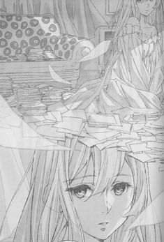 Violet evergarden book picture