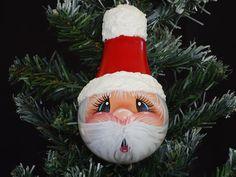 Recyclez vos ampoules pour des bricolages de Noël! 20 MODÈLES! - Bricolages - Des bricolages géniaux à réaliser avec vos enfants - Trucs et Bricolages - Fallait y penser !