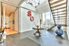 385 Brunswick Avenue, Suite 502 | Toronto Central - Annex   a stunning unique 3600 sq. ft. condominium