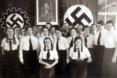 Bund Deutscher Mädel