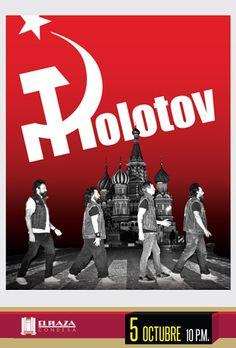 Molotov ~ 2012