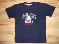 T-Shirt TCM Gr.110/116