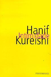 Intimidade - Hanif Kureishi - Companhia das Letras