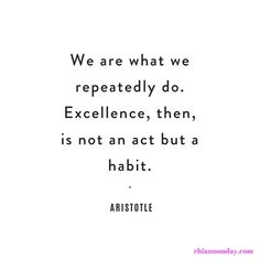 Habit Quotes, Career Quotes, Success Quotes, Me Quotes, Motivational Quotes, Inspirational Quotes, Qoutes, Life Quotes To Live By, Dream Quotes