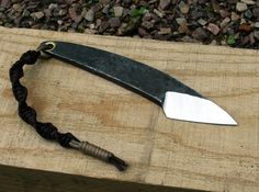 This is not a kiridashi. It is a Schnurd //