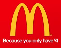 If food brands were brutally honest, this would be their slogans.