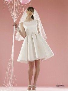 Steven Birnbaum 2012 Wedding Dresses-Audrey