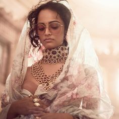 Sabyasachi Spring Summer Collection 2019 Is Every Bride's Outfit Goals! Sabyasachi Lehenga Bridal, Sabyasachi Collection, Koffee With Karan, Jewellery Exhibition, Indian Fashion, Womens Fashion, Fashion Outfits, Outfit Goals, Indian Dresses