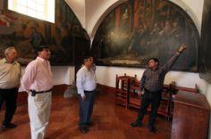 #TLAXCALA TRABAJA MGZ PARA AMPLIAR ATENCIÓN  A MIGRANTES TLAXCALTECAS  ·         Sostiene Gobernador encuentro con el presidente de Casa Puebla en Nueva York