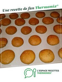 St Emilion, Biscuits, Thermomix Desserts, Macarons, Muffin, Fan, Breakfast, Individual Cakes, Crack Crackers