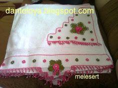 KÖŞELİ HAVLU KENARI MODELLERİ http://www.canimanne.com/koseli-havlu-kenari-modelleri.html dantel havlu kenarı