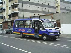 MetroBus 701 | Iveco Daily 65C11 CAndinas GNC 07-09-07 | ncc_1867 | Flickr
