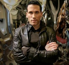 """Marc Ecko's 10 Rules for Getting """"Influencer"""" Attention"""