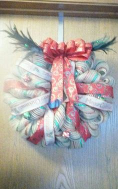 Another Christmas wreath