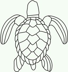 Turtle Pattern 4 Inch Clay Pot Saucer Tacky Glue Green Patio is part of Stained glass patterns - Free Mosaic Patterns, Stained Glass Patterns Free, Stained Glass Projects, Stained Glass Art, Glass Painting Patterns, Designs For Glass Painting, Quilting Patterns, Embroidery Patterns, Turtle Pattern