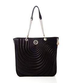 Want to win this No. 7 Zip tote? Learn more: http://www.facebook.com/HenriBendel/app_197454280289148