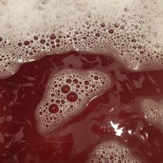 Musings of Muse Bath Bomb